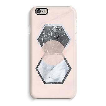 Case 3D para iPhone 6 6s (brilhante)-toque criativo