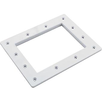 Pentair WC2-8P Skimmer Faceplate for Swimming Pool