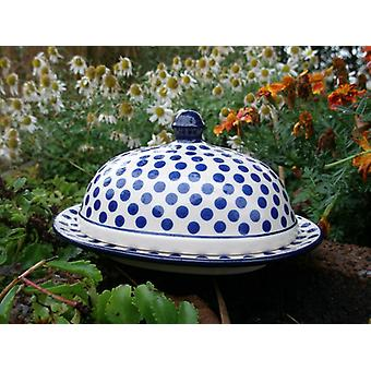 Butter dish & cheese cover, tradition 24, BSN m-3843
