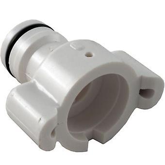 Pentair JV3 Venturi Shell liitin Jet-Vac JV105 automaattinen Pool Cleaner