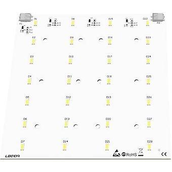 Barthelme 5077 1533 LED-Komponente Weiß EWG: A+ (A++ - E) 12,48 W 1297 lm 120 ° 24 V