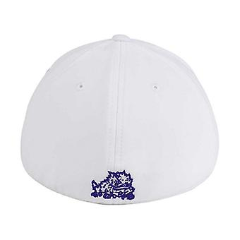 TCU Horned Frogs NCAA TOW Coolon Stretch Fitted Hat