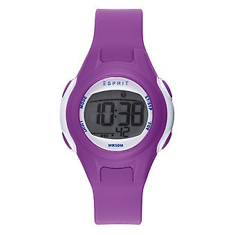 Esprit Watch TP90647 Purple