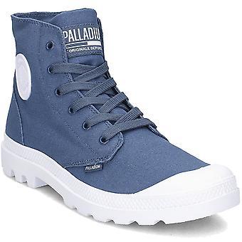 Palladium Blanc HI 72886432M universal all year men shoes