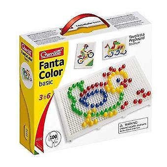 Quercetti Fanta Color