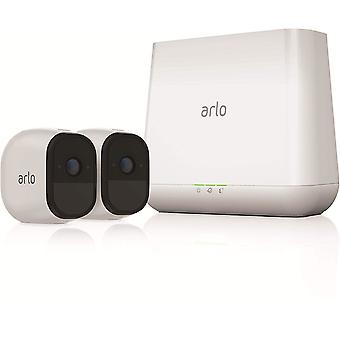 Arlo Pro Smart Wire-Free Security System + 2 HD Cameras VMS4230
