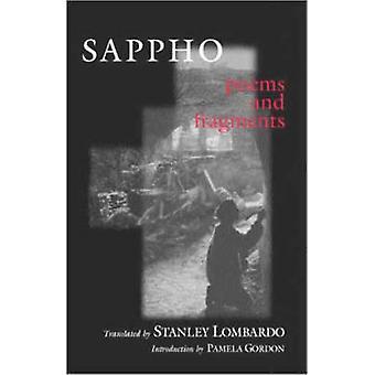 Poems and Fragments by Sappho - Stanley Lombardo - Pamela Gordon - 97