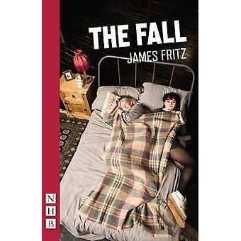 Fall af James Fritz - 9781848427730 bog