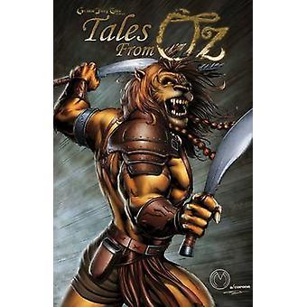 Tales from OZ by Dan Wickline - Joe Brusha - Meredith Finch - 9781939