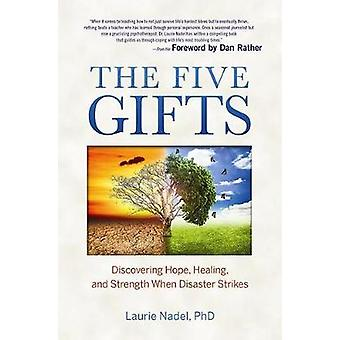 Five Gifts The by L. Nadel - 9780757320446 Book