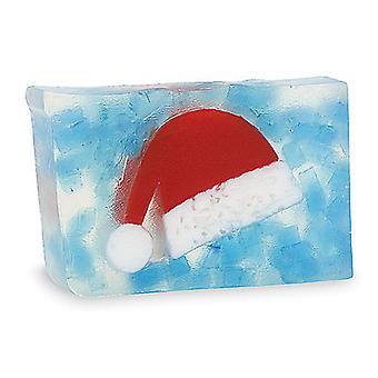 Primal Elements Bar Soap Santa ' s Cap 170g