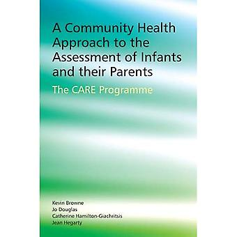 A Community Health Approach to the Assessment of Infants and Their Parents: The C.A.R.E Programme