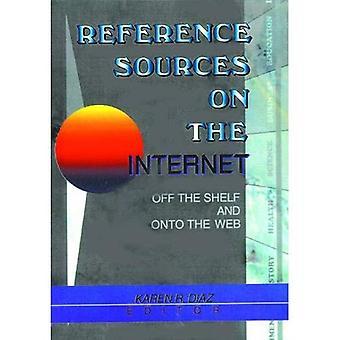 Fontes de referência na Internet