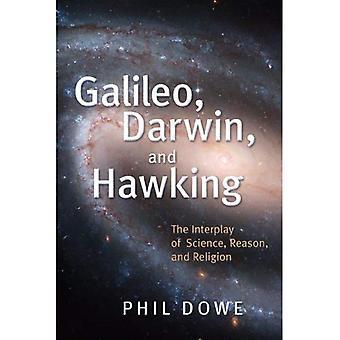 Galileo, Darwin, og prøver å selge: samspillet mellom vitenskap, grunn og Religion