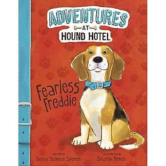 Impavida Freddie (avventure presso Hotel Hound)
