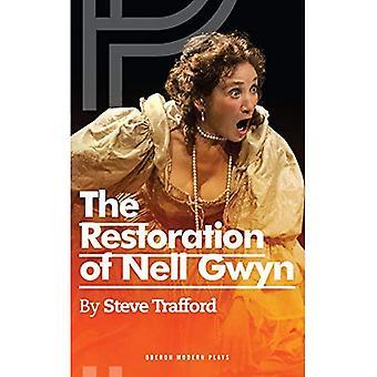 La restauration de Nell Gwyn