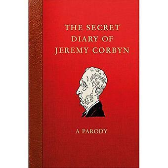 Jeremy Corbyn hemliga dagbok: en parodi