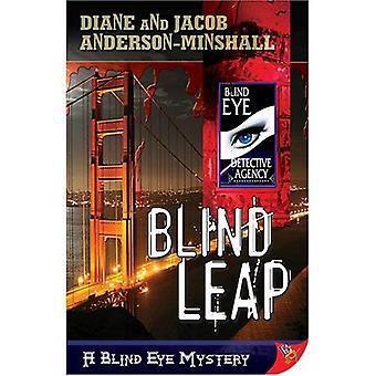 Blind Leap (Blind Eye Mysteries)