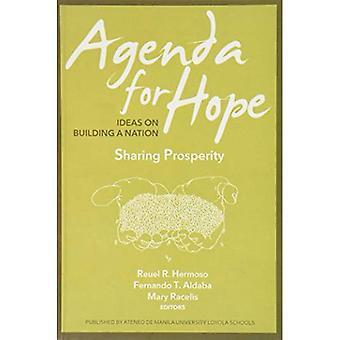 Agenda for Hope: Sharing Prosperity