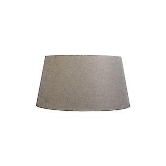 QAZQA Linen Shade 50/40/26 Grey-Beige