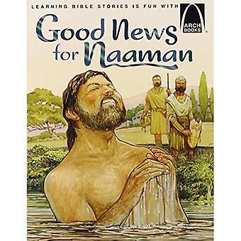Goda nyheter för Naaman