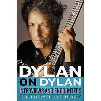 Dylan på Dylan: intervjuer och möten