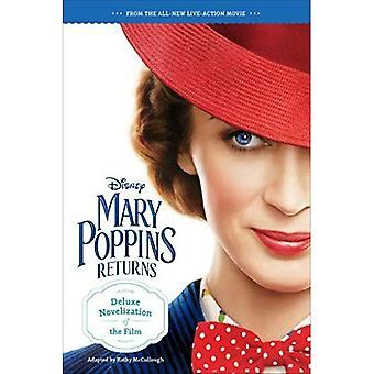 Mary Poppins zwraca: Deluxe nowelizacji (Mary Poppins)