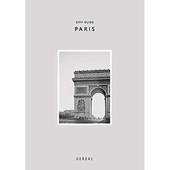 Przewodnik roślin zbożowych: Paryż