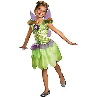 Tinker Bell Disney Kostüm für Kinder