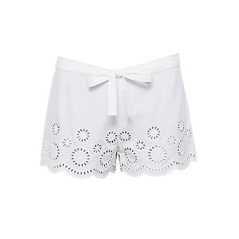 Cyberjammies 4142 vrouw Ella White Pyjama korte