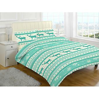 Holly Duvet Set