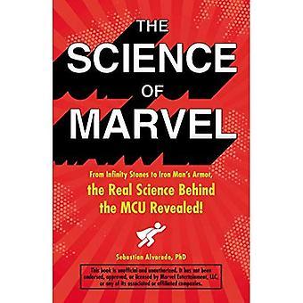 Tiede Marvel: From infinity kiviä Iron Man's Armor, Real Science takana MCU Revealed!