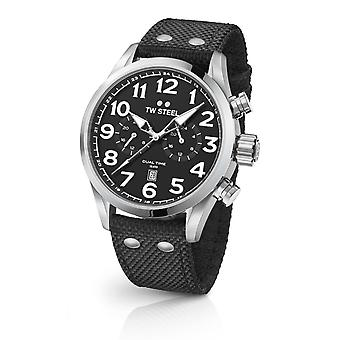 TW Steel Vs7 Volante watch 45 mm