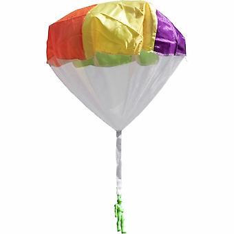 Aeromax 2000 Glow Paratrooper, Color Chosen at Random