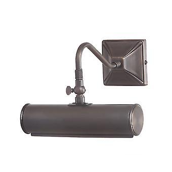 Stead-1 Light Small-Dark Bronze-PLhal10 DB