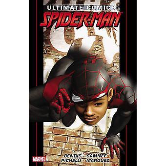 Ultimate Comics Spider-Man - Vol. 2 by Brian Michael Bendis - Sara Pic