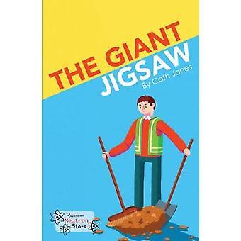 Den gigantiske puslespil-9781785914461 bog