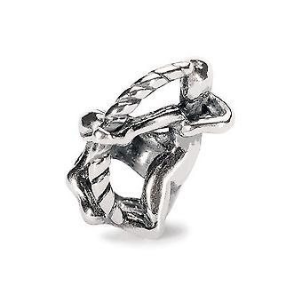 Trollbeads Sagittarius Silver Bead TAGBE-30104