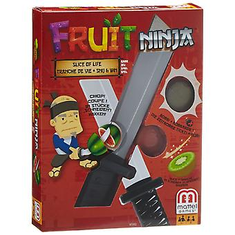 Fruit Ninja Slice Of Game