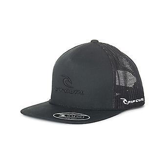 Rip Curl RC Classic Trucker Cap in Black