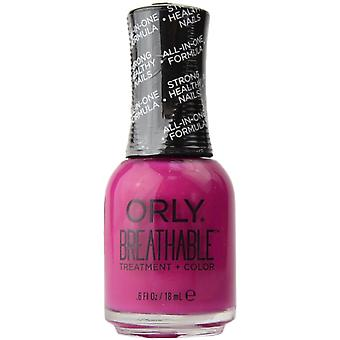 Orly Breathable Treatment & Colour - Give Me A Break 18ml (OR915)