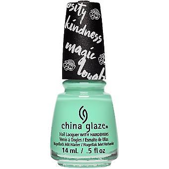 China Glaze My Little Pony 2017 Nail Polish Collection - Cutie Marks The Spot (83987) 14ml