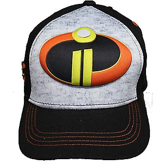 Baseball Cap - Disney - The Incredible 2 - Logo New 340145