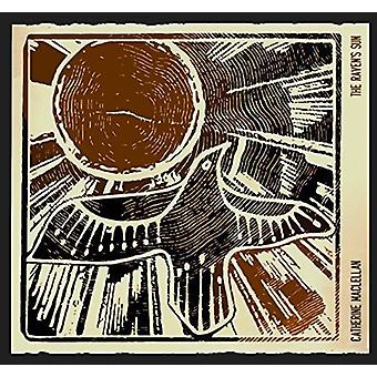 Catherine Maclellan - Ravens Sun [CD] USA import