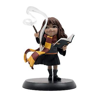 Action Figure - Harry Potter - Hermonie Granger's First Spell Q-Fig New hp-0105
