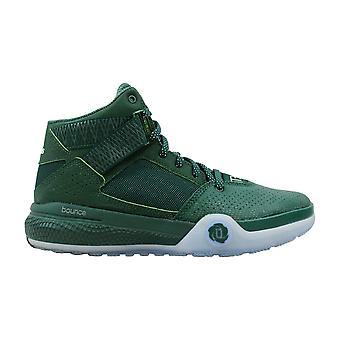 Adidas D Rose 773 IV 4 Dark Green/Core Black-Footwear White D69429 Men's