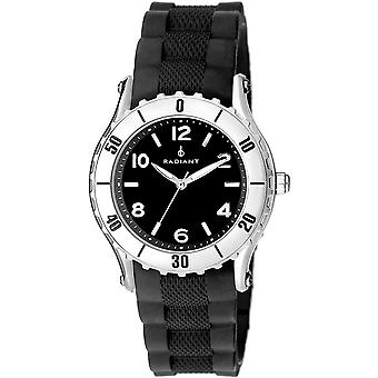 New radiant freestyle Watch for Women Analog Quartz with RA89001 Rubber Bracelet