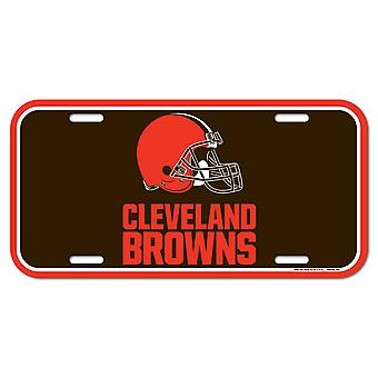 Wincraft NFL-lisenssi levy-Cleveland Browns