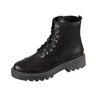 Bullboxer 3652507E6L 3652507E6LBLCK universal winter women shoes