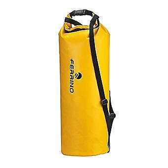 Ferrino - Aquastop - Unisex Waterproof Envelope - Yellow - XL